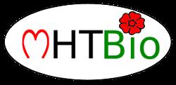 Le logo de MHTBio